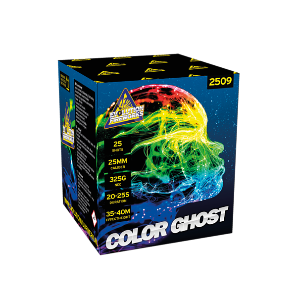 Color Ghost