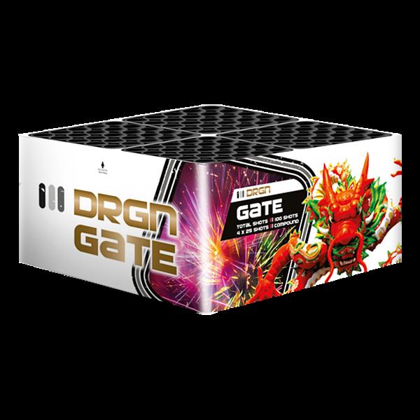 DRGN Gate