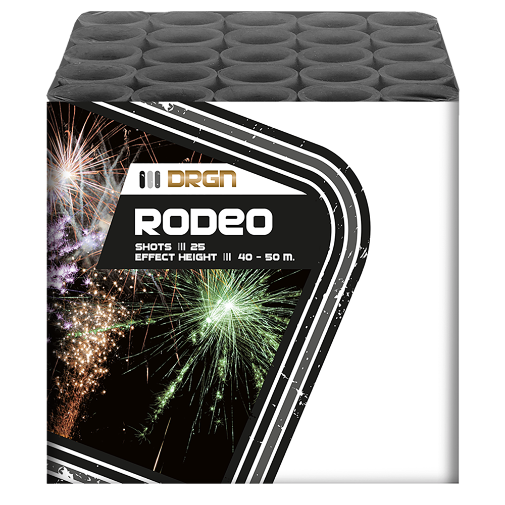 DRGN Rodeo