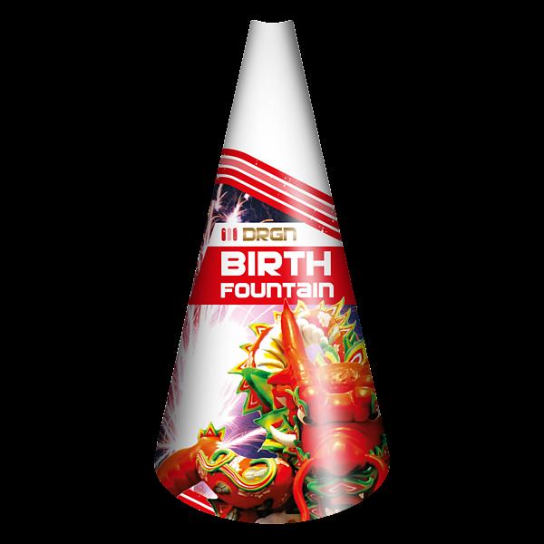 DRGN Birth