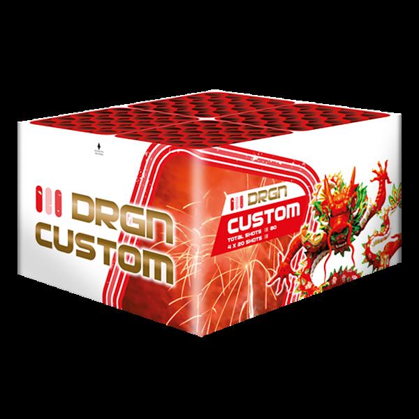 DRGN Custom