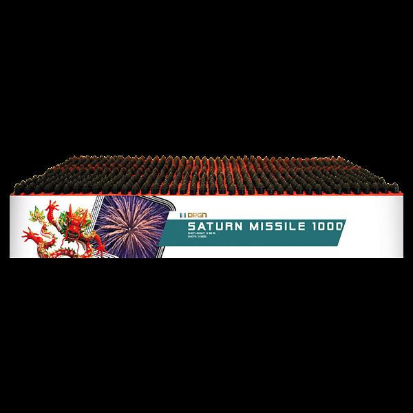 5474 DRGN Saturn Missile 1000