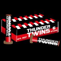Thunder Twins