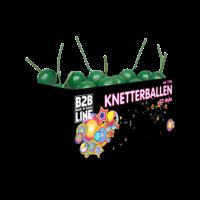 1156 B2B Knetterballen