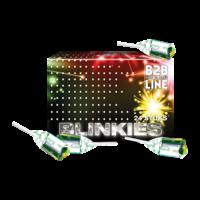1158 B2B Blinkies