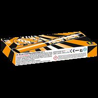 1185O B2B Flash Torch Oranje