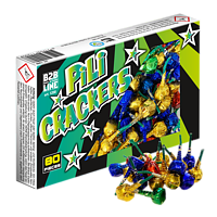 B2B Pili Crackers