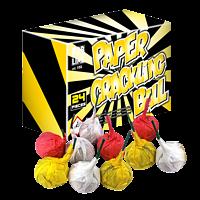 1456 B2B Crackling Ball