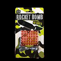 1775 Iron Rocket Bomb
