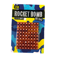 1780 Rocket Bomb Reload