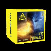 2215 EVO Tornados