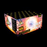 2498 MJB Box