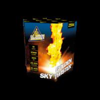 2594 Golden Sky Twister