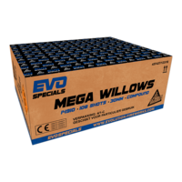 2610 Mega Willows