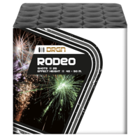 3354 DRGN Rodeo
