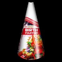 3367 DRGN Birth