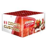 3388 DRGN Custom