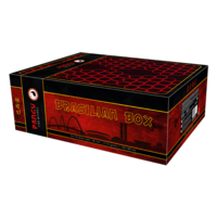 Brasilian Box