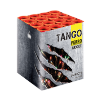 4520 FERRO Tango