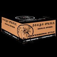 6303 Dahlia Spider