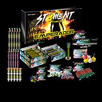 8021 Emperador Box